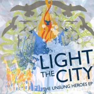 The Unsung Heroes EP