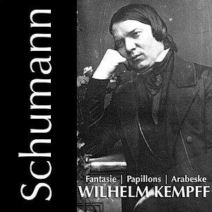 Schumann: Fantasia in C