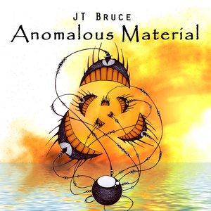 Anomalous Material