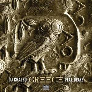 GREECE (feat. Drake) - Single