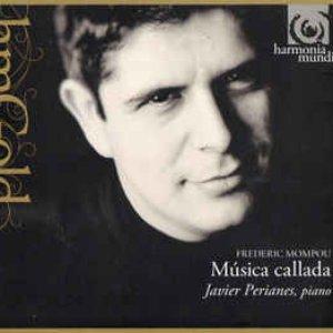 Frederic Mompou: Mùsica Callada