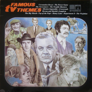 Famous TV Themes