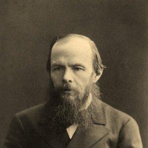 Аватар для Ф.М. Достоевский