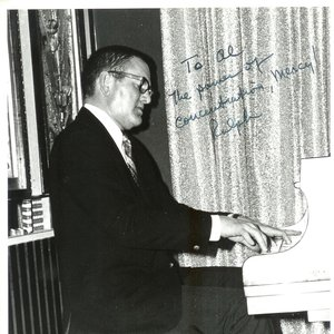 Ralph Sutton için avatar