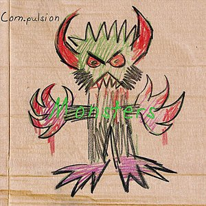 Monsters Maxisingle