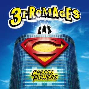 Cheese Powers