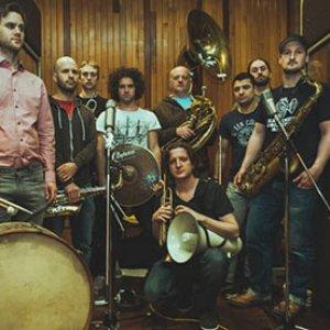 Avatar för Hackney Colliery Band