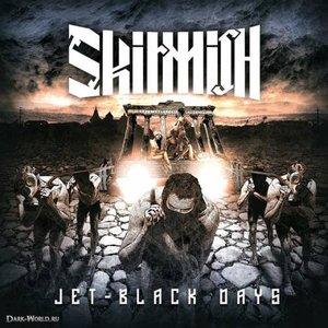 Jet-Black Days
