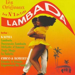 Lambada (Les originaux - Les N° 1 de l'été)