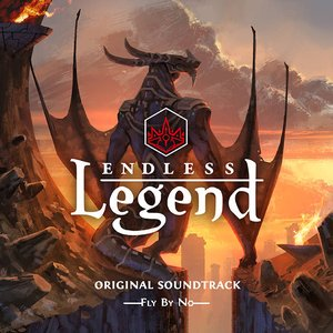 Endless Legend (Original Video Game Soundtrack)