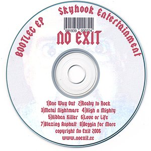 Bootleg EP