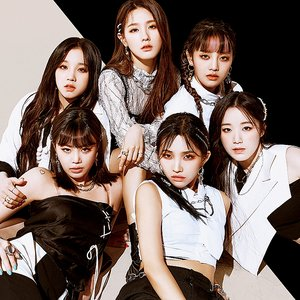 Avatar for (G)I-DLE