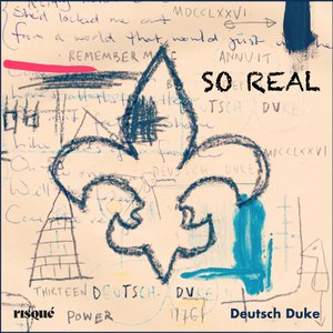 So Real - Single