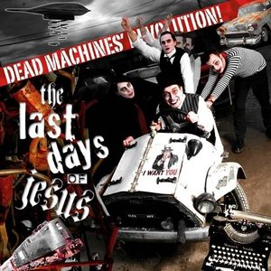 Dead Machines Revolution