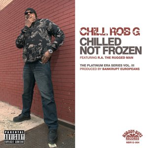 Chilled Not Frozen