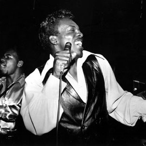 Wilson Pickett için avatar