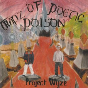 Trapz Of Poetic Poison