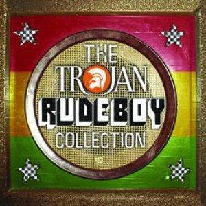 Trojan Rude Boy Collection