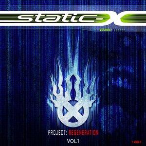 Project Regeneration, Vol. 1 [Explicit]