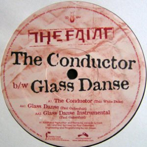 The Conductor / Glass Danse