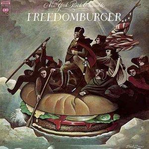 Freedomburger