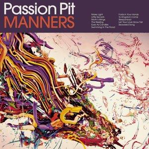 Manners (Bonus Track Version)