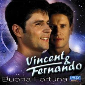 Vincent & Fernando