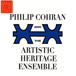 Philip Cohran and the Artistic Heritage Ensemble
