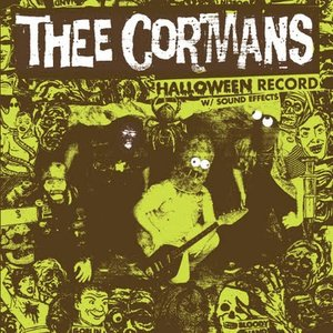 Halloween Record w/ Sound Effects