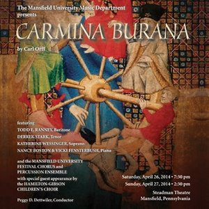 Orff: Carmina Burana (Live)