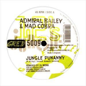 Jungle Punanny