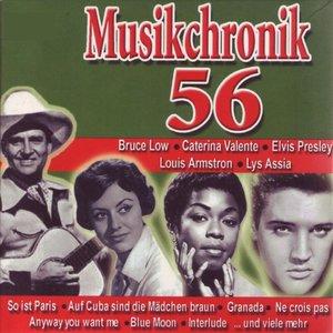 Musikchronik, Vol. 56