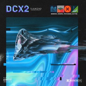 DCX2 - EP
