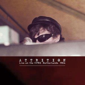 Live on the VPRO. Netherlands. 1984