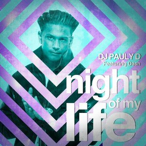 Night Of My Life (feat. Dash) - Single
