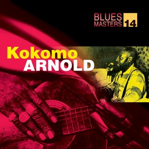 Kokomo Arnold Blues Masters, Vol. 14