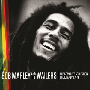 Bob Marley - The Complete Collection - The Island Years - Zortam Music