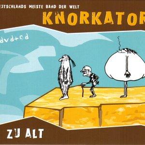 Zu Alt (Live)