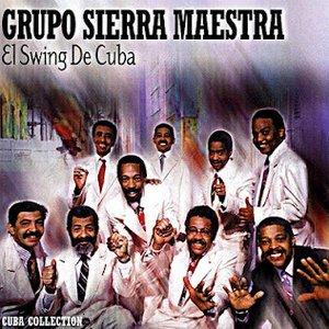Avatar for Grupo Sierra Maestra