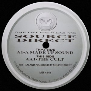 A Made Up Sound / The Cult