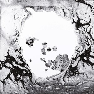 Image for 'A Moon Shaped Pool'