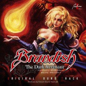 Brandish -The Dark Revenant- ORIGINAL SOUND TRACK
