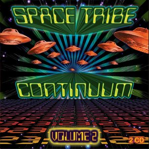 Space Tribe Continuum Vol 2