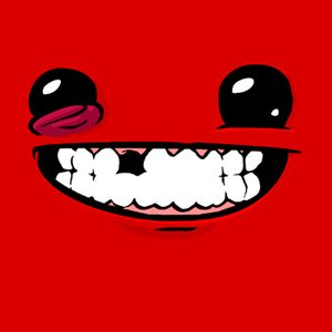 Avatar for Super Meat Boy