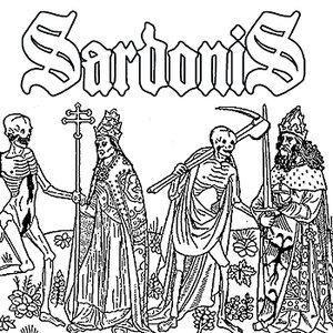 SardoniS EP