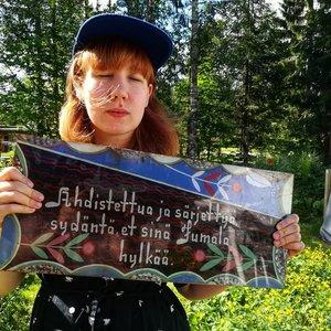 Avatar for Litku Klemetti