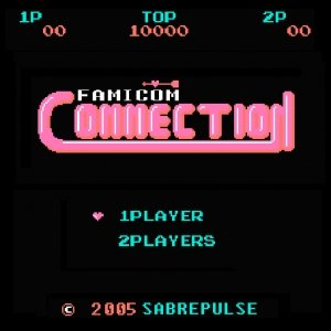 Famicom Connection