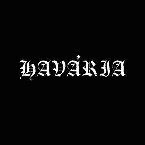 HAVÁRIA