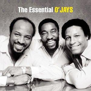 'The Essential O'Jays'の画像