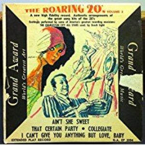 Roaring 20's, Vol. 2